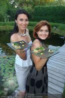 Künstler kochen - Taubenkobel - Di 21.07.2009 - 12