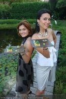 Künstler kochen - Taubenkobel - Di 21.07.2009 - 4