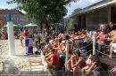 City Beach Jam - Strandbar Hermann - So 26.07.2009 - 15