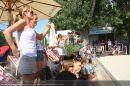 City Beach Jam - Strandbar Hermann - So 26.07.2009 - 20