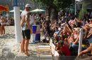 City Beach Jam - Strandbar Hermann - So 26.07.2009 - 23