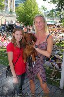 City Beach Jam - Strandbar Hermann - So 26.07.2009 - 6