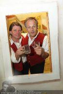 Wienerlied Show - Tschauner´s - Fr 14.08.2009 - 15