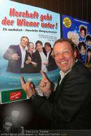 Wienerlied Show - Tschauner´s - Fr 14.08.2009 - 5