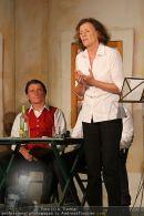 Wienerlied Show - Tschauner´s - Fr 14.08.2009 - 9