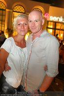 Sommerfest - Gartenhotel Altmannsdorf - Mi 19.08.2009 - 19