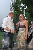 Sommerfest - Gartenhotel Altmannsdorf - Mi 19.08.2009 - 22