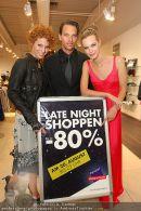 Late Night Shopping - Parndorf - Do 20.08.2009 - 24