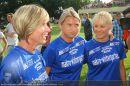 Promi Fußball - Stadion Baden - So 23.08.2009 - 100