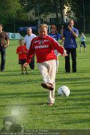 Promi Fußball - Stadion Baden - So 23.08.2009 - 102