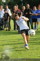 Promi Fußball - Stadion Baden - So 23.08.2009 - 103
