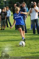 Promi Fußball - Stadion Baden - So 23.08.2009 - 108
