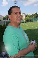 Promi Fußball - Stadion Baden - So 23.08.2009 - 25