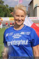 Promi Fußball - Stadion Baden - So 23.08.2009 - 34