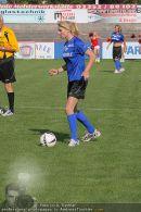 Promi Fußball - Stadion Baden - So 23.08.2009 - 41