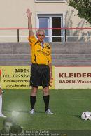 Promi Fußball - Stadion Baden - So 23.08.2009 - 49