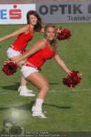 Promi Fußball - Stadion Baden - So 23.08.2009 - 71