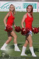 Promi Fußball - Stadion Baden - So 23.08.2009 - 73