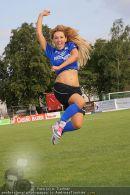 Promi Fußball - Stadion Baden - So 23.08.2009 - 85