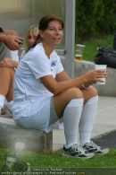 Promi Fußball - Stadion Baden - So 23.08.2009 - 95