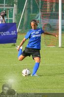Promi Fußball - Stadion Baden - So 23.08.2009 - 96
