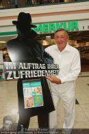 Lugner Shopping - Lugner City - Mo 24.08.2009 - 10