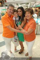 Lugner Shopping - Lugner City - Mo 24.08.2009 - 34