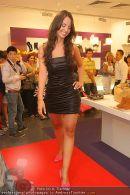 Shop Openings - Lugner City - Mi 26.08.2009 - 16
