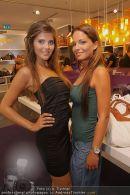 Shop Openings - Lugner City - Mi 26.08.2009 - 19