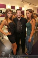 Shop Openings - Lugner City - Mi 26.08.2009 - 9