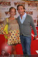 Wickie Premiere - Donauplexx - Di 01.09.2009 - 20