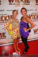 Wickie Premiere - Donauplexx - Di 01.09.2009 - 23