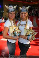 Wickie Premiere - Donauplexx - Di 01.09.2009 - 45