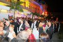 Fundraising Dinner - Belvedere - Fr 11.09.2009 - 16