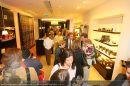 Store Opening - Nespresso Shop - Di 15.09.2009 - 14