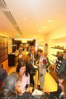 Store Opening - Nespresso Shop - Di 15.09.2009 - 28