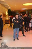 Premierenfeier - Palais Coburg - Do 17.09.2009 - 21