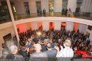 Premierenfeier - Palais Coburg - Do 17.09.2009 - 29