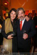 Premierenfeier - Palais Coburg - Do 17.09.2009 - 32