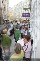 Shop Opening - Sportalm Wien - Di 22.09.2009 - 46