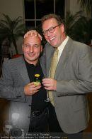 Charity Vernissage - Orangerie - Di 22.09.2009 - 17