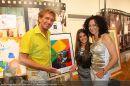 Charity Vernissage - Orangerie - Di 22.09.2009 - 34