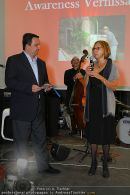 Charity Vernissage - Orangerie - Di 22.09.2009 - 35