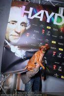 Re:Haydn - Semperdepot - Fr 02.10.2009 - 15