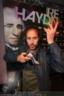 Re:Haydn - Semperdepot - Fr 02.10.2009 - 2