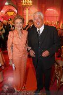 Fundraising Dinner - Hofreitschule - Do 08.10.2009 - 23