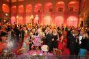 Fundraising Dinner - Hofreitschule - Do 08.10.2009 - 25