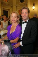 Fundraising Dinner - Hofreitschule - Do 08.10.2009 - 32