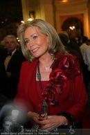 Fundraising Dinner - Hofreitschule - Do 08.10.2009 - 37