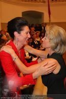 Fundraising Dinner - Hofreitschule - Do 08.10.2009 - 54